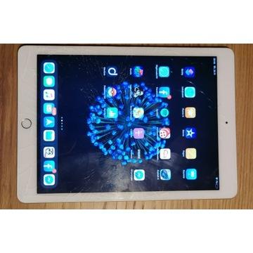 Apple tablet ipad Air2 Wi-Fi 128gb uszkodzony 9,7