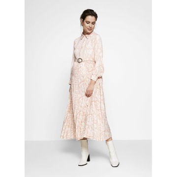 Sukienka ciążowa Glmorous bloom S maxi