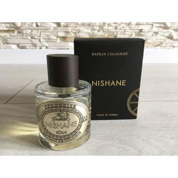 Nishane Safran Colognise