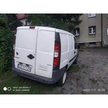 Fiat Doblo 2006 1.3 diesel