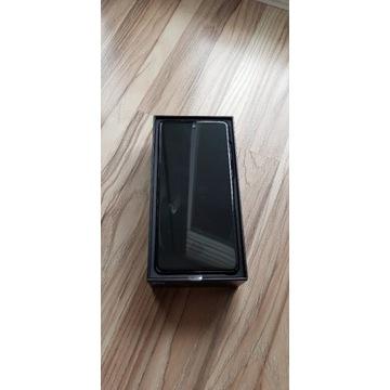 Samsung galaxy Note 10 lite 128 GB nowy czarny
