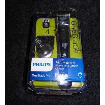 Golarak Philips OneBlade Pro QP6520