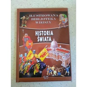 Historia świata ilustrowana encyklopedia