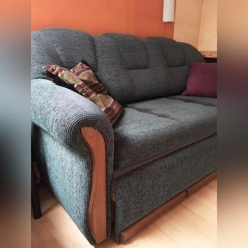 kanapa rozkladana 160 cm