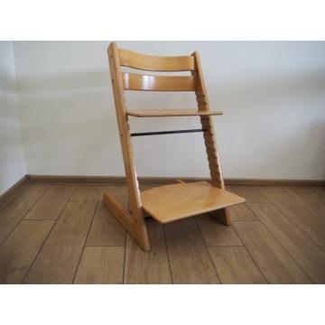 krzeseko do karmienia stokke tripp trapp