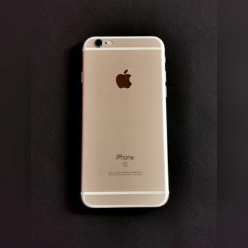 iPhone 6S różowy 64GB