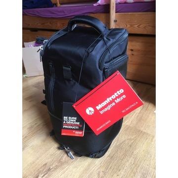 Plecak foto Manfrotto Advanced Tri Backpack M