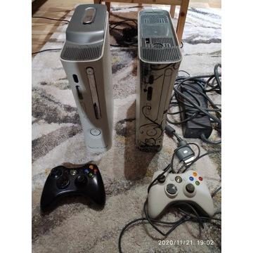 Xbox 360 2 sztuki