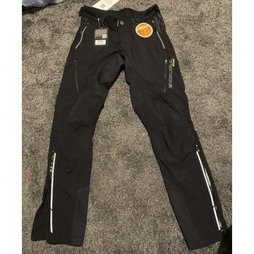 Spodnie damskie endura MT500 wodoodporne S, M