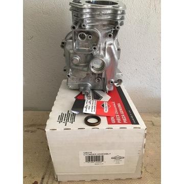 Cylinder, blok Briggs 594100  596216