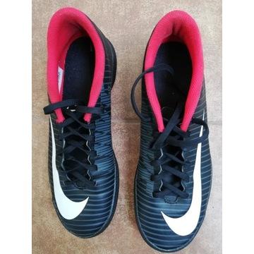 Buty Nike  Mercurialx sportowe koreczki rozmiar 40