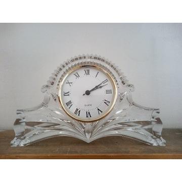 Kryształowy zegar