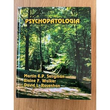 Psychopatologia - Seligman, Walker, Rosenhan