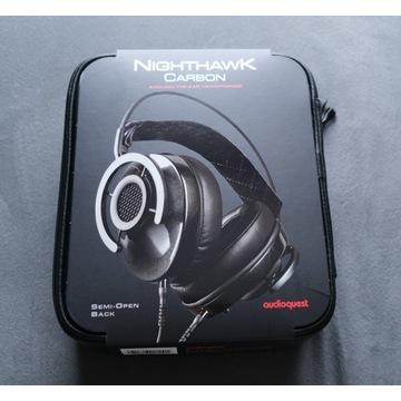 Audioquest NightHawk Carbon NOWE, GW24