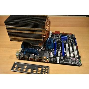 P6T SE, X5675 (6x4,06Ghz), 6GB RAM, GIGA Radiator