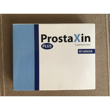 ProstaXin Plus 60 Suplement Diety