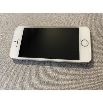 iPhone 5S 64GB ZŁOTY ORYGINALNY + GRATISY