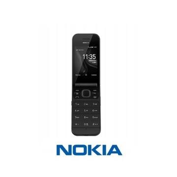 Telefon Nokia 2720 Flip Dual SIM LTE GPS WIFI