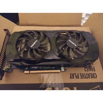 GeForce GTX 460 OC 1GB