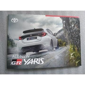 Toyota Yaris gr4