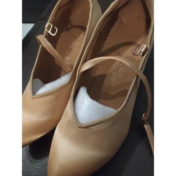 Taniec towarzyski buty ST standard