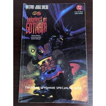 Batman / wydania specjalne