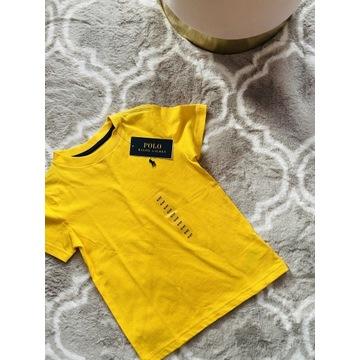 Polo Ralph Lauren podkoszulka t-shirt