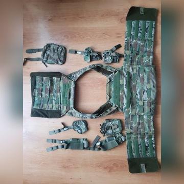 Kamizelka taktyczno-balistyczną JMD-280