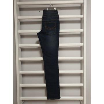 Spodnie DLA WYSOKIEJ jeansy John Baner NOWE r. 38
