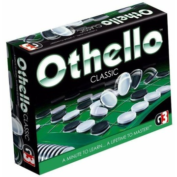 Othello Classic Gra