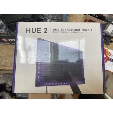 NZXT HUE 2 Ambient RGB lighting kit NOWE