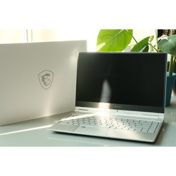 MSI Prestige PS42  i5-8265U/8GB/256GB SSD/MX250