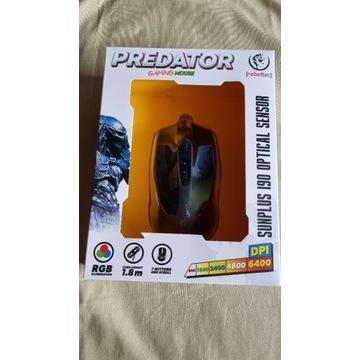 Mysz Rebeltec Predator
