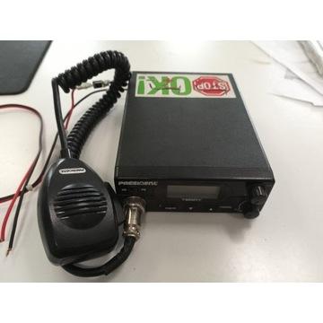 CB RADIO PRESIDENT TEDDY + ANTENA ML145 V2