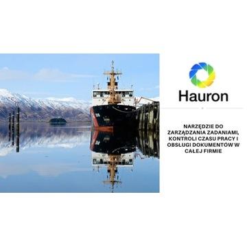 Hauron - oprogramowanie biznesowe