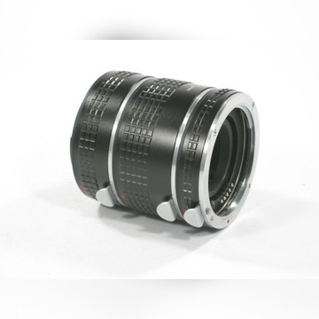 Pierścienie pośrednie Minolta AF/Sony