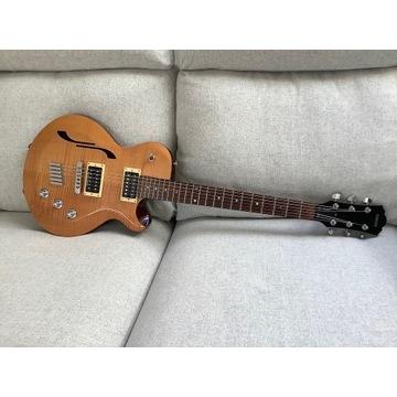 Gitara elektryczna Yamaha AES 620 HB Hollow Body
