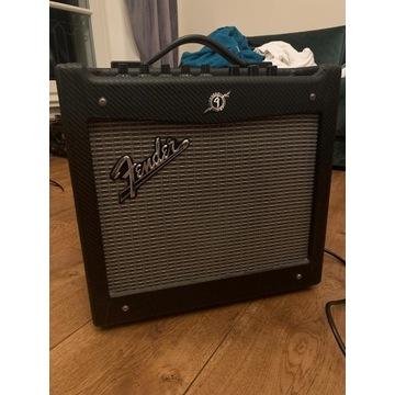 Piecyk Fender Mustang 1