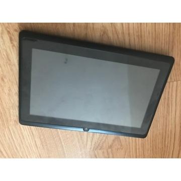 Tablet Manta Quad power