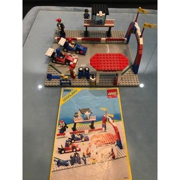 Lego Legoland zestaw nr 6381
