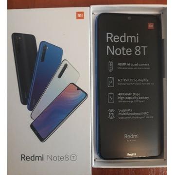 Xiomi Redmi Note 8T 4/64