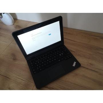 Lenovo ThinkPad yoga 11e Chromebook