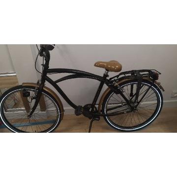 Batavus 24 cale rowerek rower dla dzieci Holandia