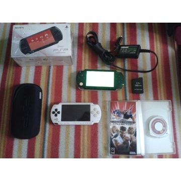 ZESTAW DWIE PSP