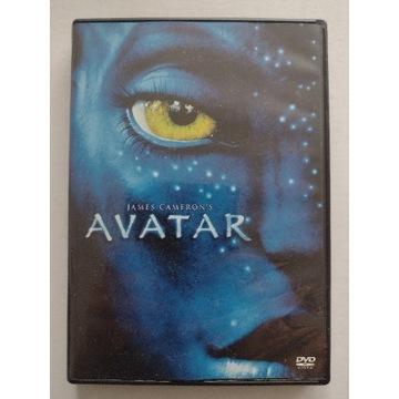 Film DVD Avatar SCI-FI
