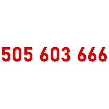 505 603 666 STARTER NJU ORANGE ŁATWY ZŁOTY NUMER