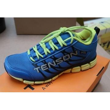 Buty firmy Tenson, rozmiar 40