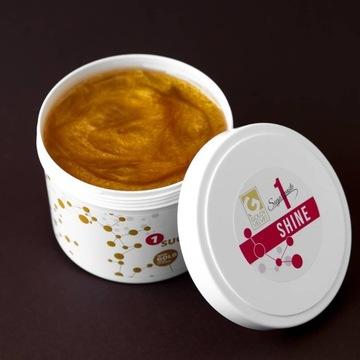 Pasta cukrowa Velvet Goldy Kiss 1800gr