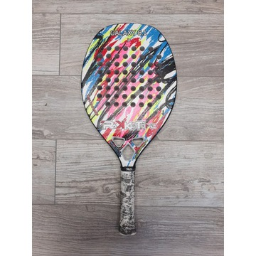 Rakieta Beach Tennis Galaxy 8.1 Rakkettone