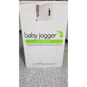 Wózek Baby Jogger mini City GT